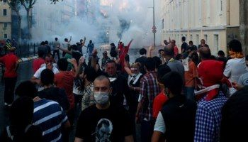 Social media lies provoking the people in Turkey