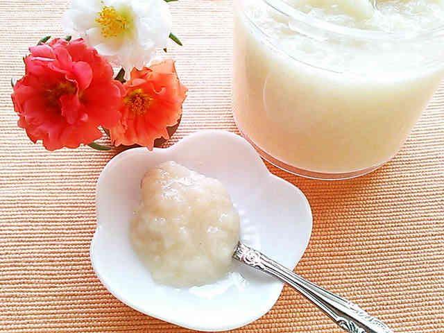 一番簡単♪シンプル甘麹(甘酒)の作り方の画像