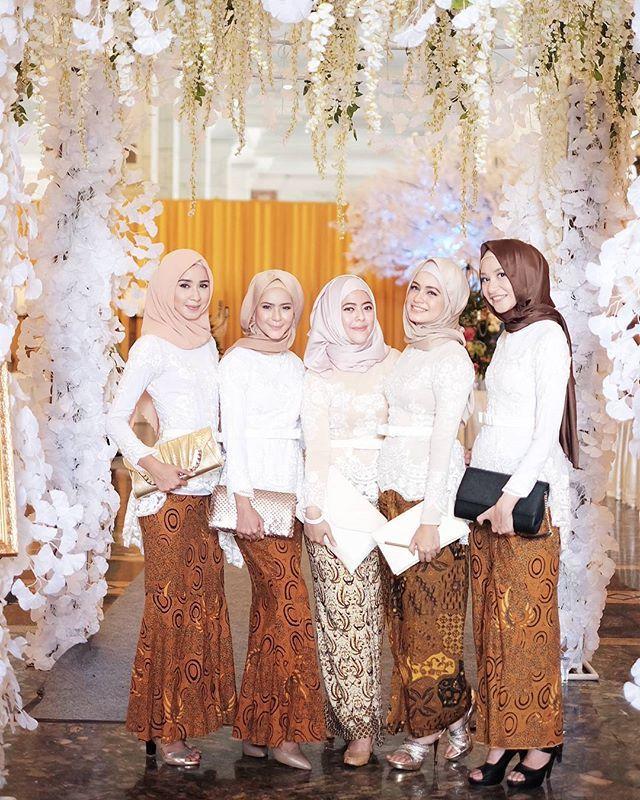 Bridesmaid  #wedding #bridesmaids #dekorasi #shintaidruswedding
