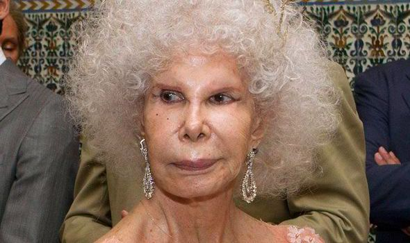AS the Duchess of Alba took her last breath this morning we examine her centuries old claim to the Scottish crown as a member of the House of Stuart.