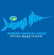 Thème Sigma Nu-Coasta Del Mar. Parfait pour la plupart des semaines de plage / formels!   – Coolers