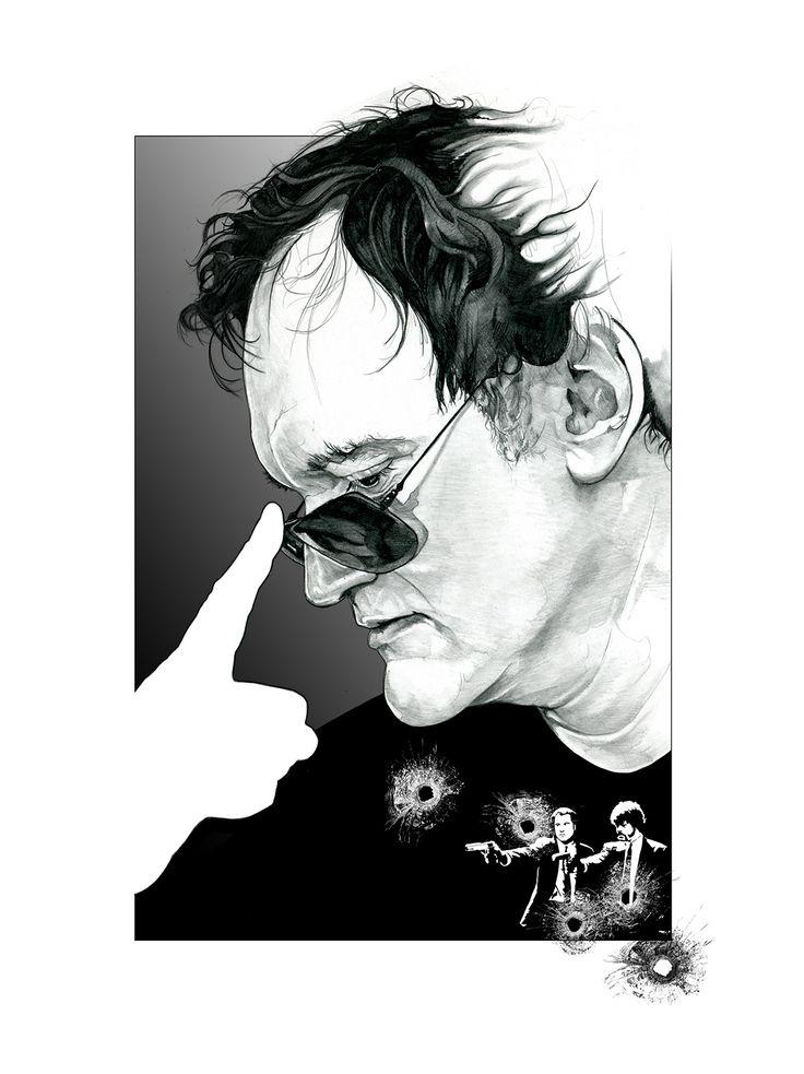 Tarantino, 'Pulp Fiction