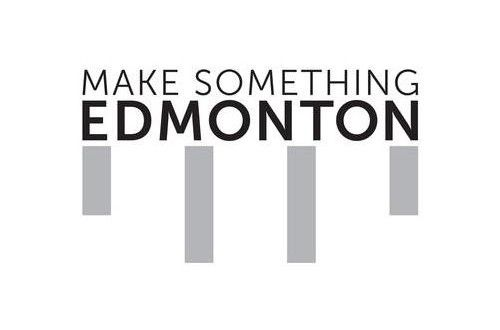 How are Edmontonians making something happen! Learn what Make Something Edmonton is all about