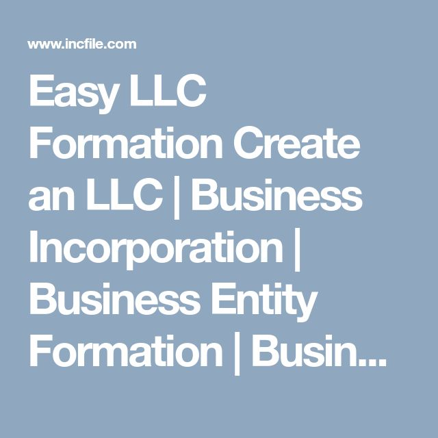 Best 25+ Llc business ideas on Pinterest Small business - business listing agreement