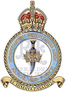 HQ British Forces, Aden.jpg (252×350)