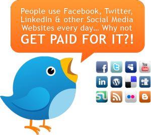 Get paid to use social media??? http://tinyurl.com/ppoaezz