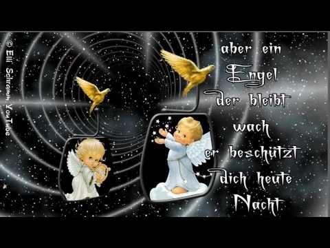 Kleiner Gute Nacht Gruß für dich - Good night greeting for you - YouTube