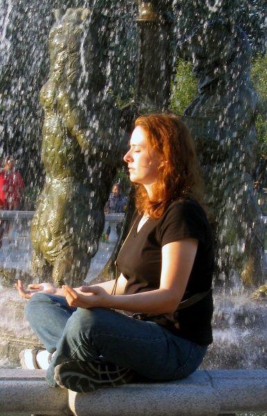 Jnana Yoga Exercises - http://www.yogadivinity.com/jnana-yoga-exercises