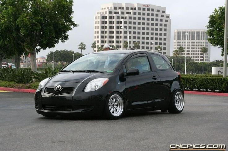 Please post pics of your Yaris with aftermarket rims here - Page 36 - Toyota Yaris Forums - Ultimate Yaris Enthusiast Site