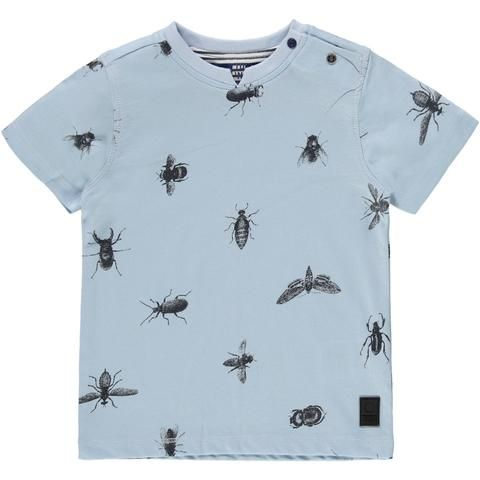 Joerie T-Shirt - Tumble 'N Dry Sizes 0-2
