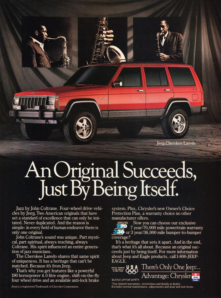 jeep marketing A dba marketing management assignment to analyze the marketing mix of three  jeep vehicles: wrangler, cherokee and renegade.