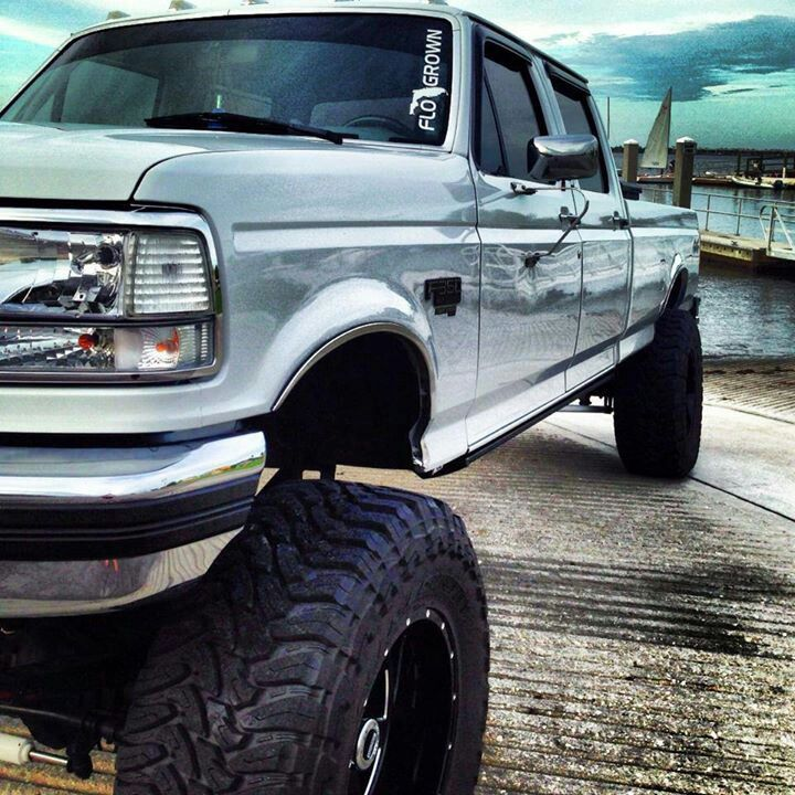 I Love Fords best year! & 30 best Fords images on Pinterest | Lifted trucks Ford trucks and ... markmcfarlin.com