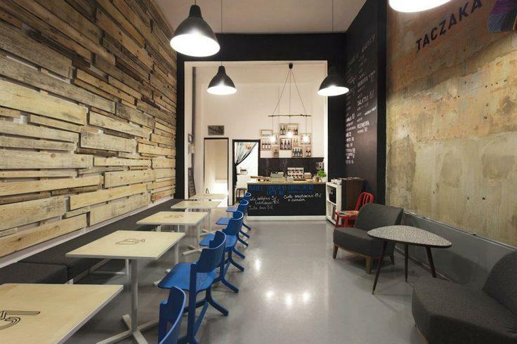 Taczaka 20 Cafe