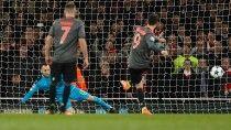 UEFA Champions League: Bayerns Kantersieg in London - 10:2 für Bayern - beide Spiele zusammengerechnet