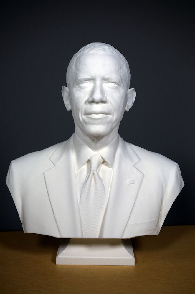 3d-printed-obama-bust | class UIActionHandler(tornado.web.RequestHandler):  +    '''  +    A UIActionHandler receives a list of BaseModule keys on the requesting  +    page in the 'page_modules' request arg.  The handler can invalidate page  +    module keys using glob-like masks.  When finished, these masks are applied  +    to the requesting page's module keys, any matches are re-rendered and the  +    HTML returned to the client.  +    '''