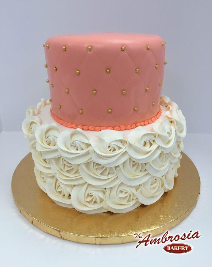16 Best Classy Birthday Cakes Images On Pinterest Bakery Cakes
