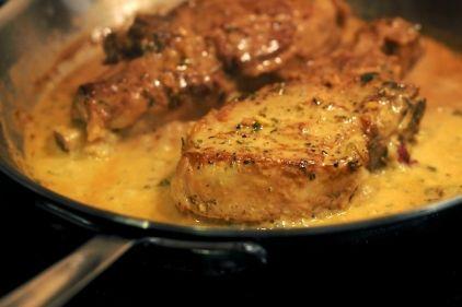 """Ένα λαχταριστό πιάτο από το βιβλίο """"Μαγειρέψτε και μαγέψτε"""" της Σοφίας Σκούρα."""