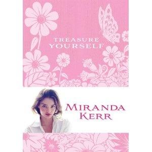 Treasure Yourself - Miranda Kerr: Worth Reading, Supermodels Miranda, Power Thoughts, Miranda Kerr, Bookworm Corner, Inspiration Books, Nooks Books, Books Worth, Books Lovers