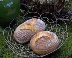 Durum Semolina Sourdough | The Fresh Loaf