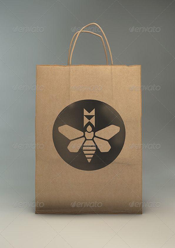 Download Paper Gift Bag Mock Up Eco Gift Bag Mockup Bag Mockup Eco Bag Paper Gift Bags