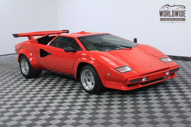 the 25 best lamborghini countach for sale ideas on pinterest lamborghini cars for sale. Black Bedroom Furniture Sets. Home Design Ideas