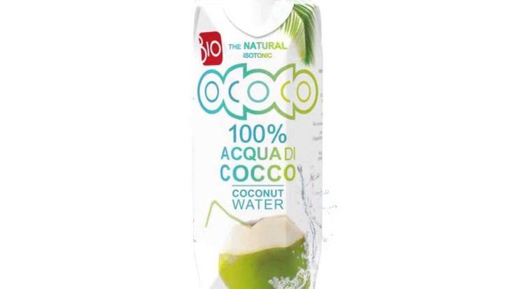 Ococo: Energia Tropicale  #megustaococo #detox #acquadicocco #ococo