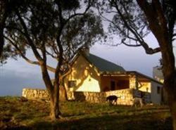Langrug Lodge