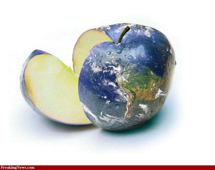 Global Apple