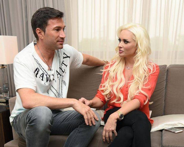 Nach den Gerüchten ist es nun offiziell: Daniela Katzenberger und Lucas Cordalis sind gesetzlich gesehen nicht verheiratet!