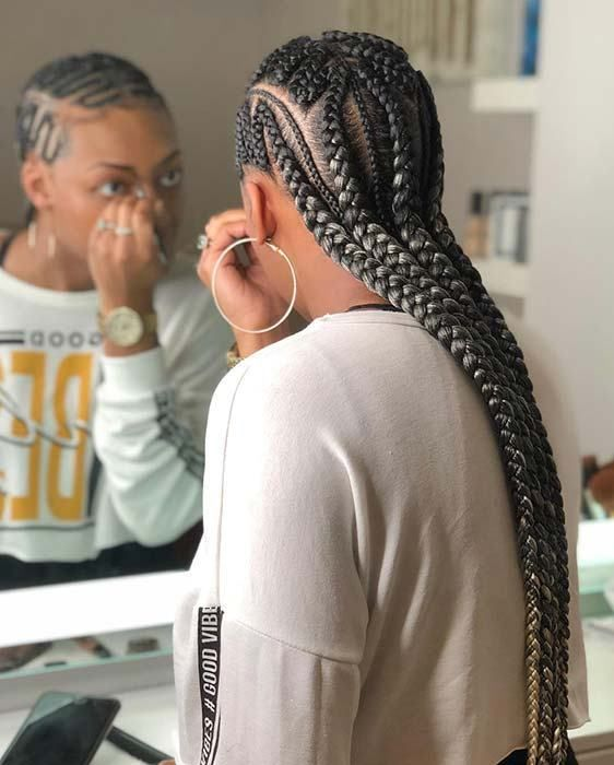 15 Hairstyles for Black Women We're Loving Right Now