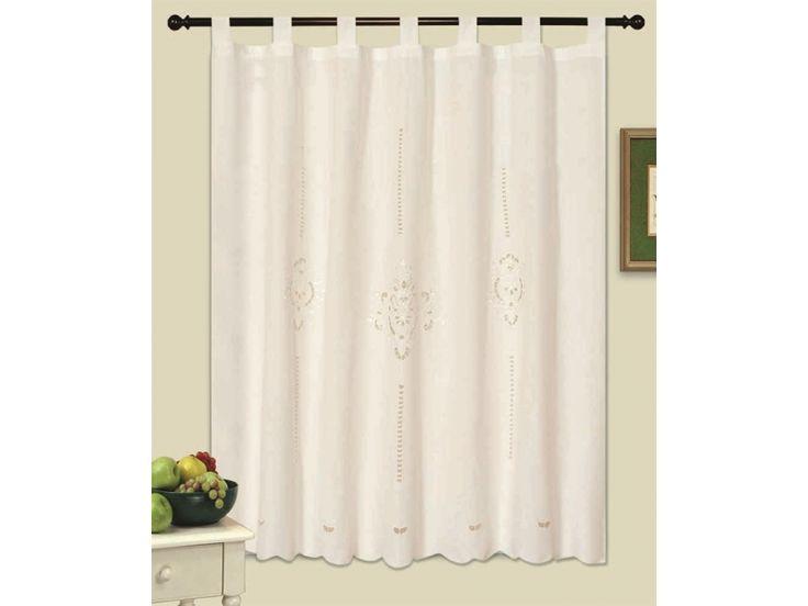 M s de 25 ideas incre bles sobre cortinas de cocina en for Cortinas ya hechas baratas