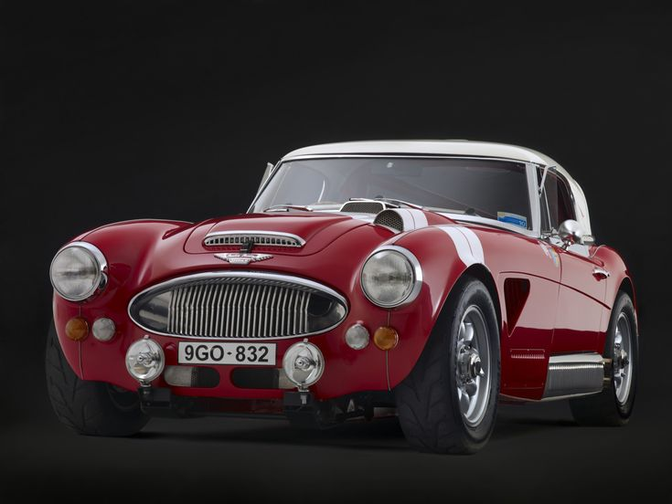 Best Austin Healey Images On Pinterest British Rally Car And Car