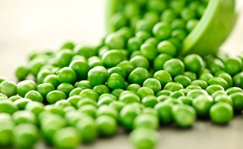 Green Peas! #ProteinDiet