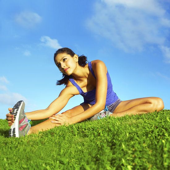 Runners, Please Don't Skip This After Your Next Run!