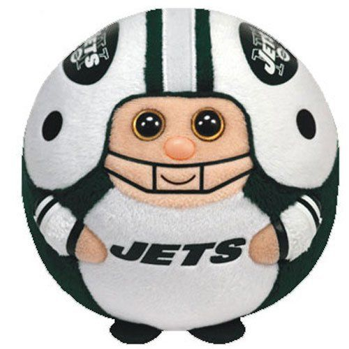 "Ty Beanie Ballz 13"" Philadelphia Eagles Plush -- Find out more about the great product at the image link."
