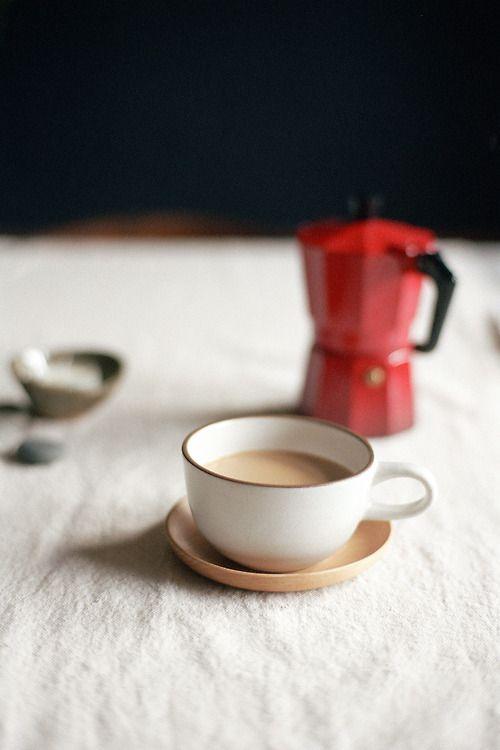 365daysofcoffee:  Contax Aria | Kodak Portra 400