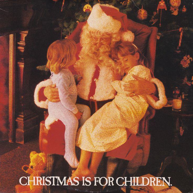 Christmas Is For Children