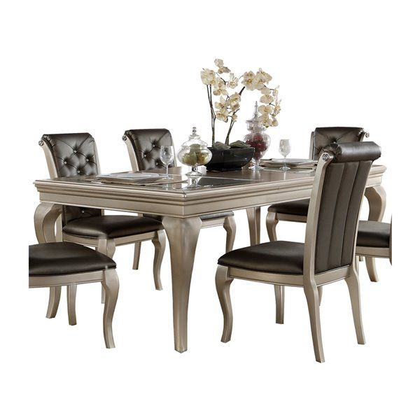 41+ Rectangle dining table and 6 chairs Best Seller