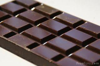 Επτά λόγοι γιατί πρέπει να φάμε οπωσδήποτε σοκολάτ...