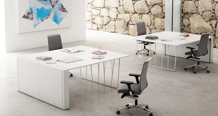 Bureau Deck Design by Aitor Garcia de Vicuna