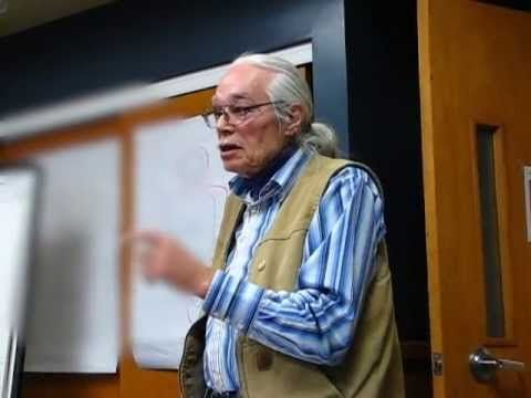 VIDEO: Elder Jim Dumon Neegahnigeezhig provides an introduction to the environmental scan methodology used in the Honouring Our Strengths: Indigenous Culture as Intervention in Addictions Treatment project
