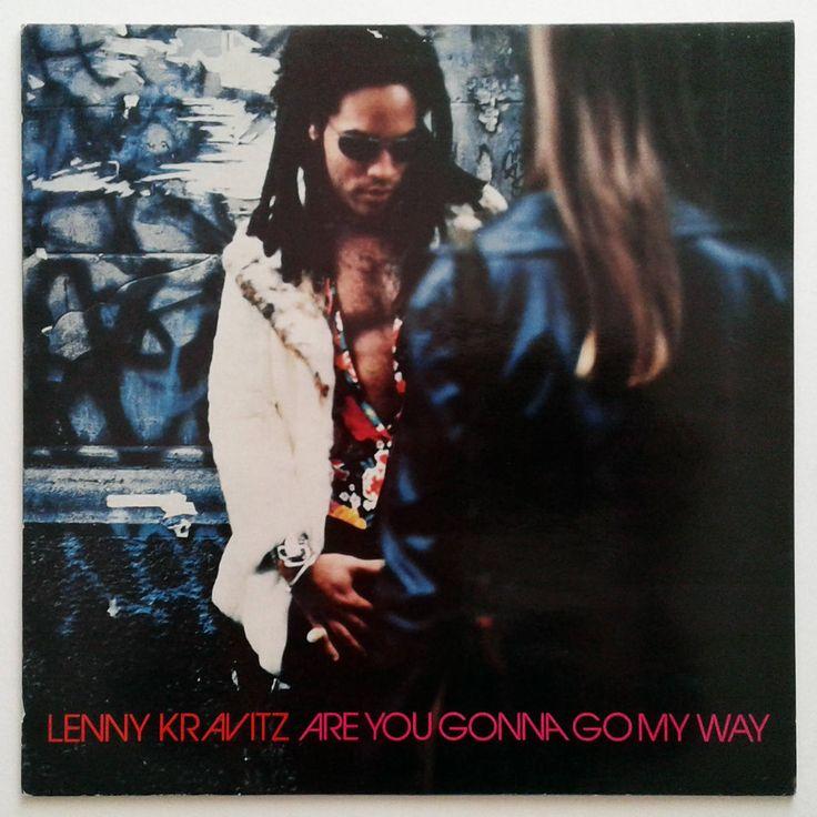 Excited to share the latest addition to my #etsy shop: Lenny Kravitz - Are You Gonna Go My Way, Vinyl Album, 1st Press, 1993, Virgin Records America Inc http://etsy.me/2BU5TdW #music #lennykravitz #vinylrecord #rock #soul #virginrecords #felixthree
