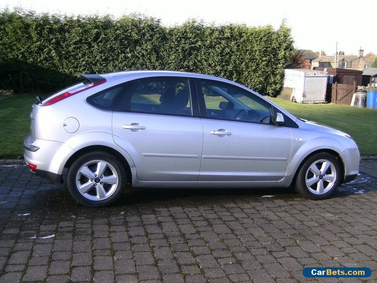 FORD FOCUS ZETEC CLIMATE 2007 1.6 AUTOMATIC PETROL ONLY 16200 MILES #ford #focus #forsale #unitedkingdom