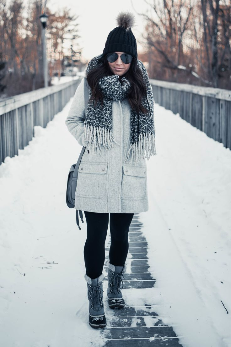 special for shoe details for fast delivery Sorel Caribou Slim Boots Review | Winter fashion outfits, Winter ...