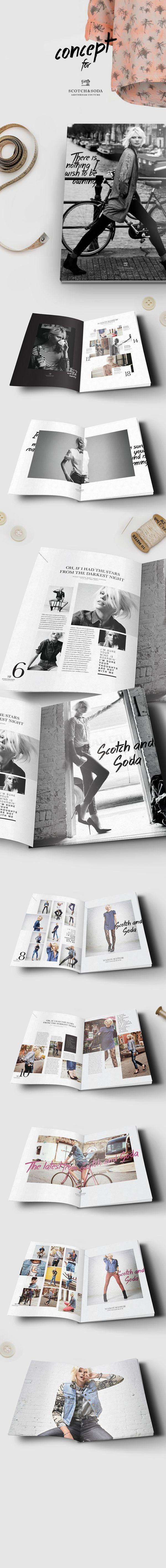 Magazine - Mode