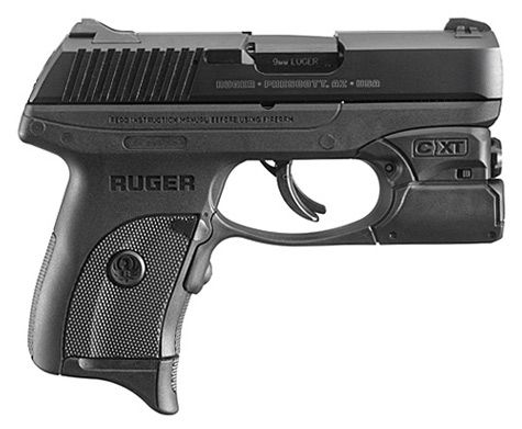 Ruger® LC9s® * Centerfire Pistol Model 3251Loading that magazine is a pain! Get your Magazine speedloader today! http://www.amazon.com/shops/raeind