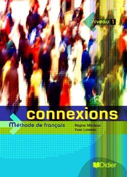 Manuel de FLE rédigé par Régine Mérieux et Yves Loiseau, enseignant au CIDEF.