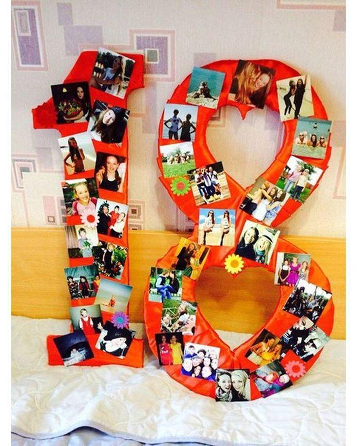 Печать, подарок подруге на день рождения фотографии