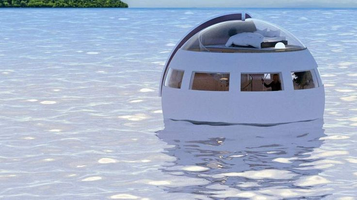 """Stay and travel in floating hotel rooms Yes, you can stay in floating hotel rooms that will take you on a romantic cruise to a """"deserted"""" island. It's like traveling on a cruise ship without the ship. It's an encapsulated """"love boat"""" for two. Where Else But Japan? Let's be honest, when it comes to …"""