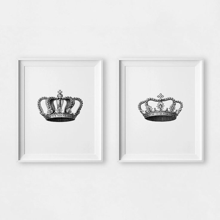 Best 25+ King And Queen Crowns Ideas On Pinterest